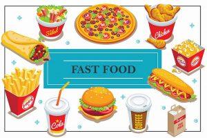 El negocio del fast food, cada vez más atractivo para las franquicias