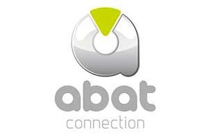 logotipo franquicia abat