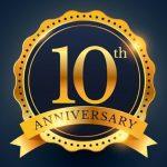 La franquicia Don G celebra su décimo aniversario