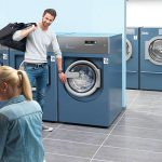 lavanderias franquicias