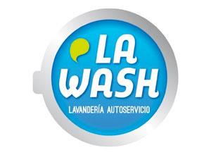 logo lawash franquicia