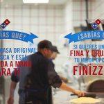 Domino's Pizza abre una nueva franquicia en Aranda de Duero