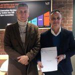 La franquicia Clínicas Revitae firma un nuevo franquiciado en Sevilla