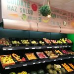 GM FOOD inaugura 5 supermercados  franquiciados en mayo