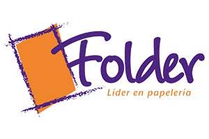 logo franquicia folder