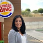 Beatriz Faustino, nueva directora de Marketing de España y Portugal de la franquicia Burger King
