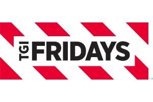 logo franquicia fridays
