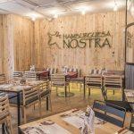 """La franquicia Hamburguesa Nostra lanza al mercado """"San Martín"""""""
