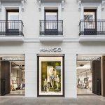La franquicia Mango abre una nueva tienda en Bélgica