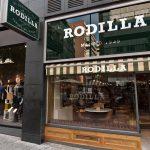 La cadena de franquicias Rodilla lanza su servicio e-commerce