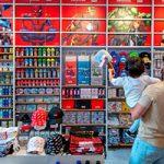 La franquicia Miniso abre en Granada su primera de las 11 tiendas antes de Navidad