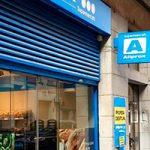 La franquicia Caprabo inaugura una nueva tienda en Sant Adrià del Besós