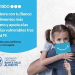 La franquicia Caprabo pone en marcha la iniciativa del 'Céntimo Solidario' para ayudar a causas sociales