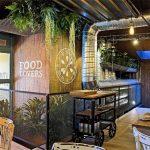 La franquicia La Pepita Burger Bar permite comprar sus hamburguesas las 24 horas del día