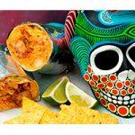La franquicia Ricos Tacos acaba de inaugurar el primer restaurante virtual en Madrid