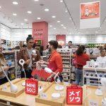 Miniso acelera su expansión con 3 nuevas franquicias en diciembre