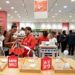 Miniso, franquicia de productos lifestyle, abre un nuevo centro en As Cancelas