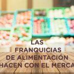 franquicias sector alimentación