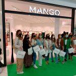 La red de franquicias Mango abre una tienda en el Centro Comercial La Sierra