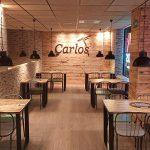 La franquicia Pizzerías Carlos abre tres nuevos locales en Madrid
