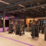 La franquicia Anytime Fitness aumenta las inscripciones en sus gimnasios en los primeros meses de 2021
