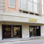 ALDI alcanza los 10 supermercados en Barcelona