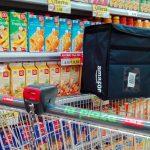 Amazon y DIA expanden los productos de supermercado a Gijón, A Coruña y alrededores de las dos ciudades