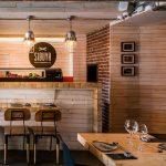 La franquicia Sibuya Urban Sushi Bar inaugura un nuevo restaurante en Vigo