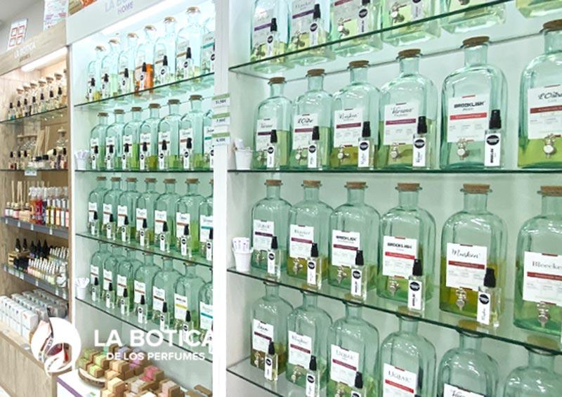 franquicia la botica de los perfumes