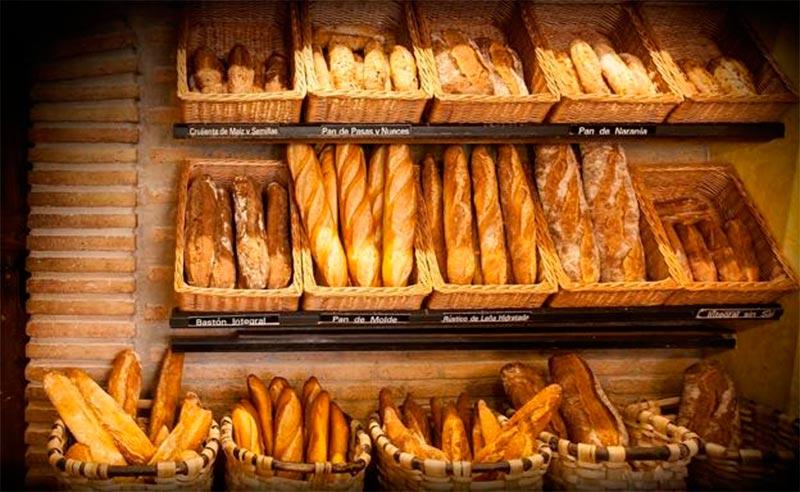 franquicias de panaderías